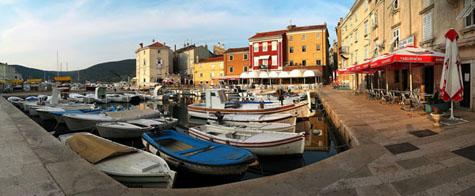 Gu a de croacia informaci n y turismo de croacia for Oficina de turismo croacia