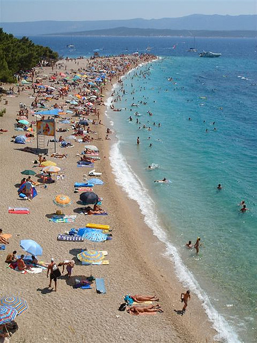 Playa Zlati Rat