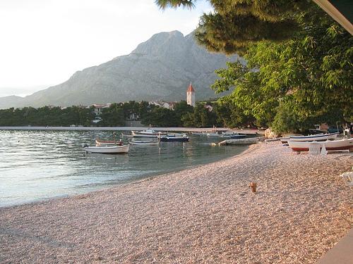 Playa de Promajna