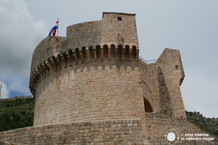 La torre Mircella