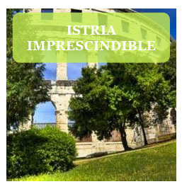 Ruta Istria