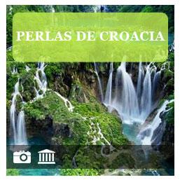Ruta perlas de Croacia