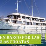 Cruceros por Croacia 2019