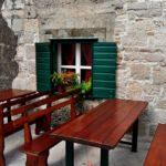 Cocina y Gastronomía Croata - Platos y comida de Croacia