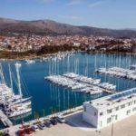 Puertos de Croacia para atracar veleros y barcos