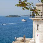Alojamiento en Faros en Croacia