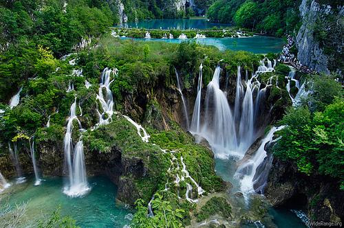 Parque de Plitvice