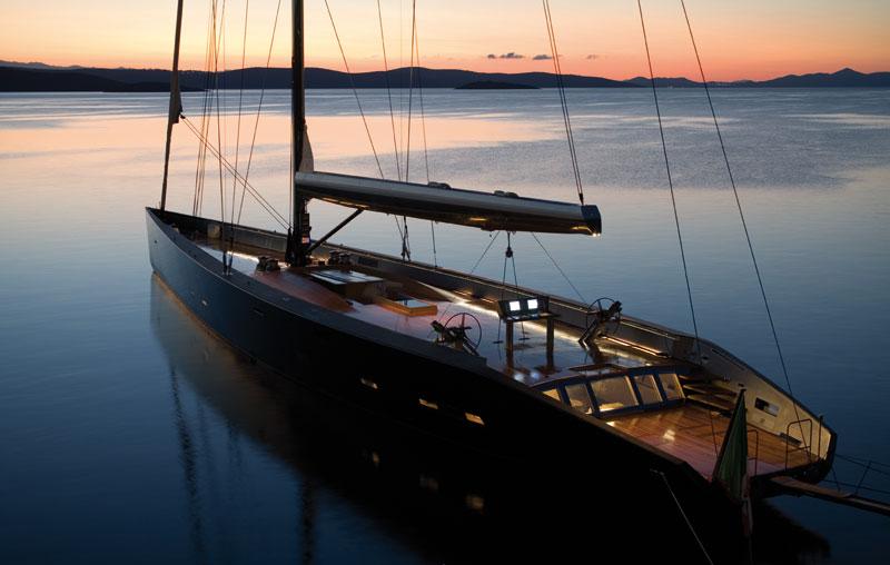Viajar en velero por las Islas de Croacia es una experiencia única.