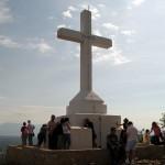 Medjugorje y el Santuario de la Virgen María
