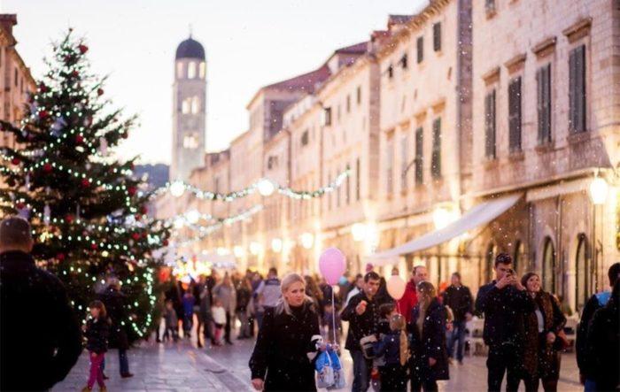 Navidad en Croacia - Guía de Croacia