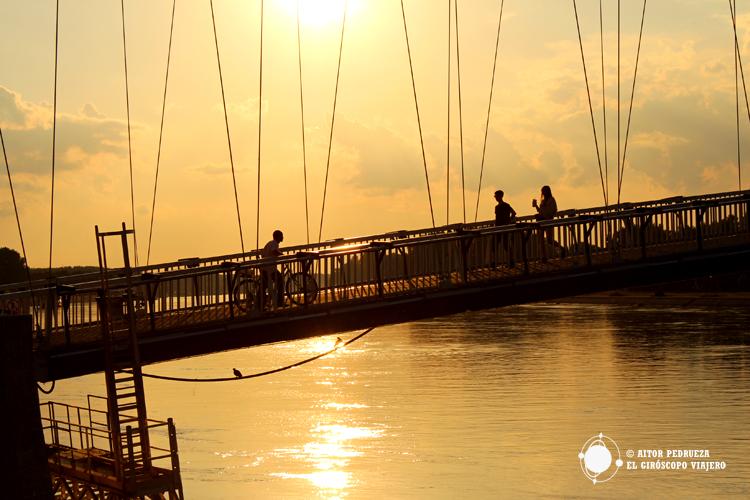 Puente de Osijek